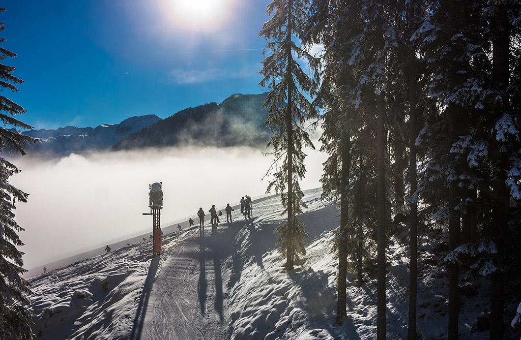 Ski Stubaier Gletscher