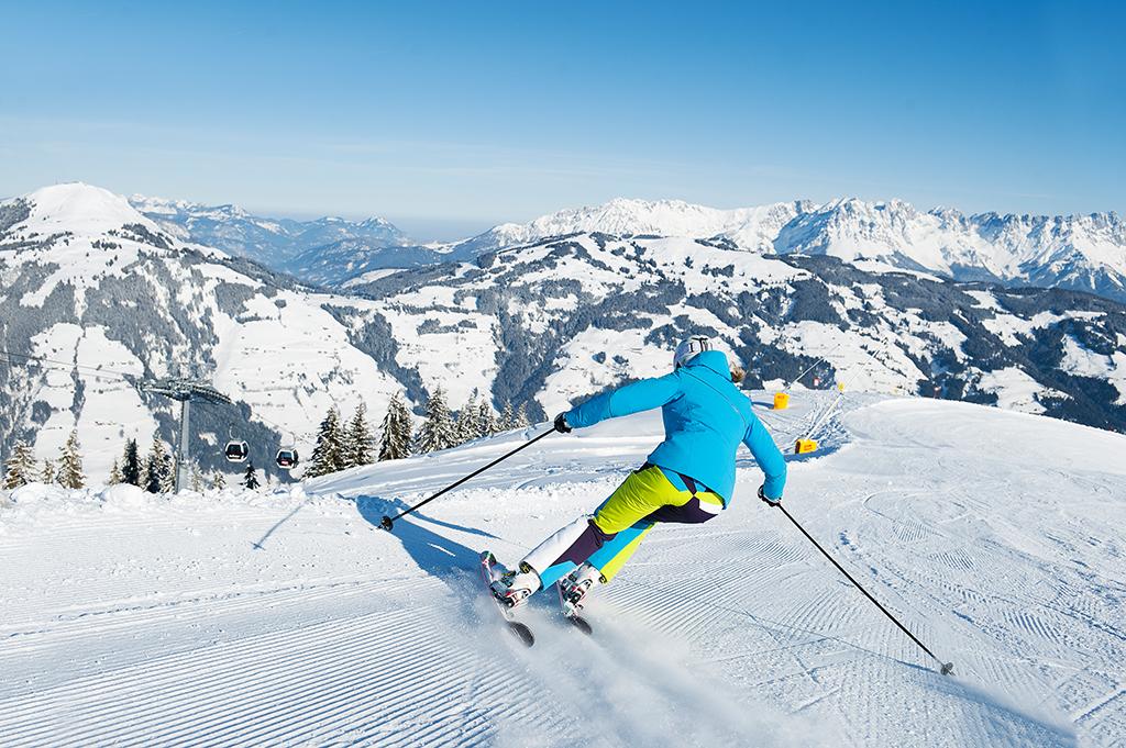 Ski Wilder Kaiser Brixental
