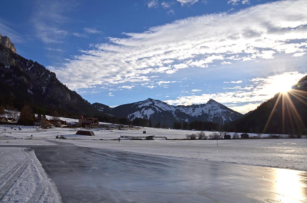 Tannheimer Tal Ski
