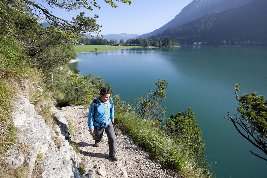 Achensee Wandern