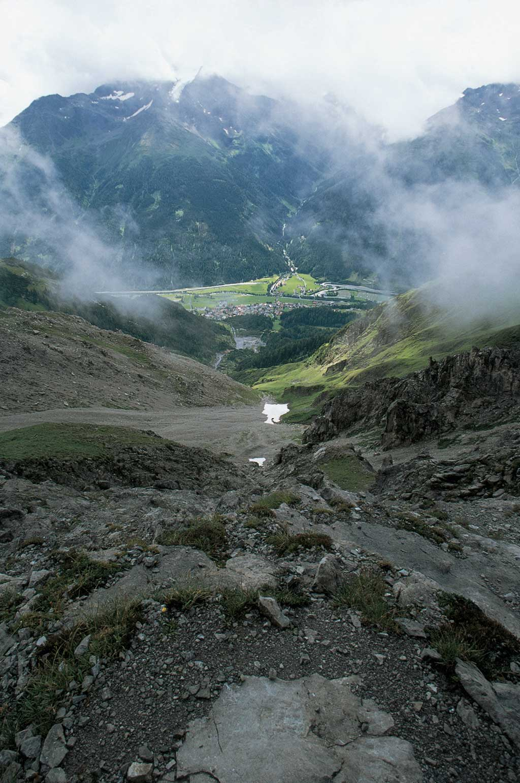 Stanzertal am Arlberg