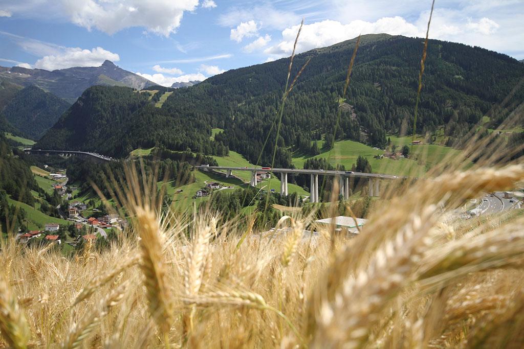 Wipptal Österreich