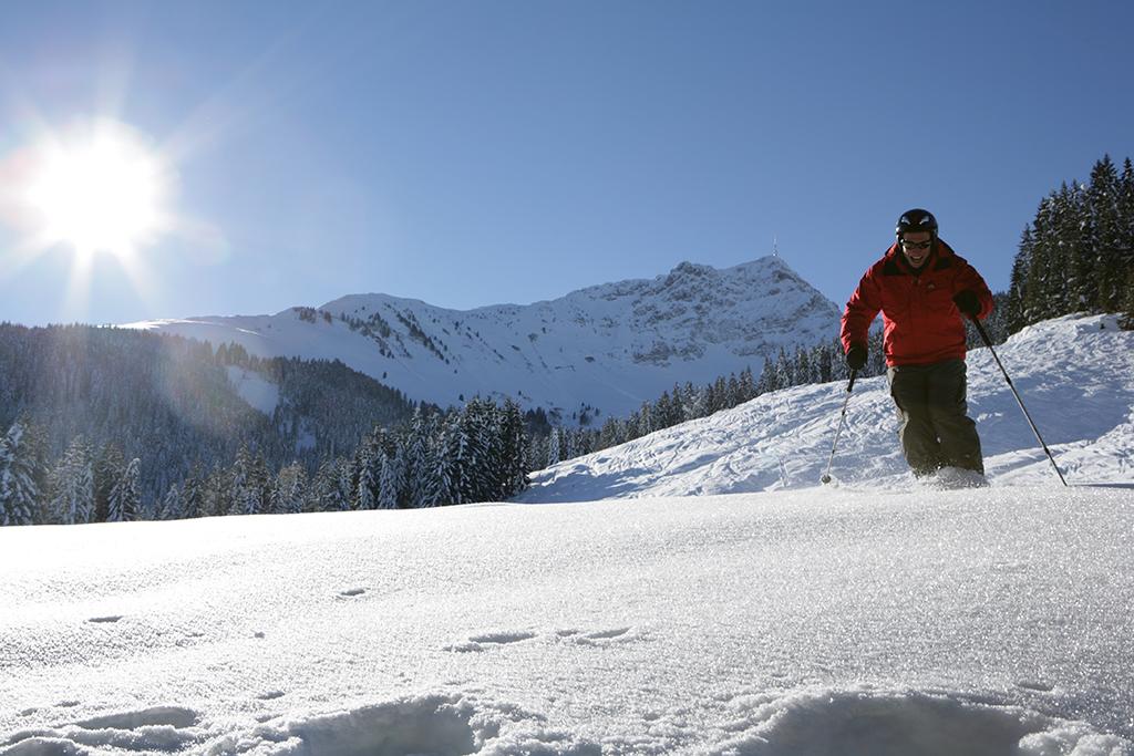 Sankt Johann im Pongau Skigebiet