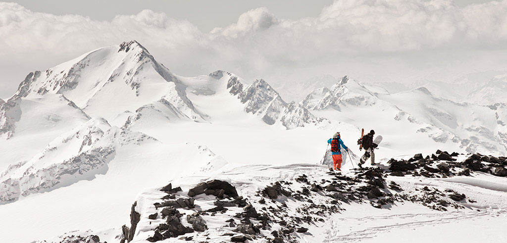 Veranstaltungen Pitztaler Gletscher