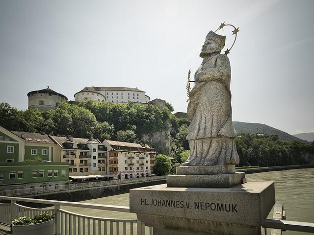 Kufstein Brücke